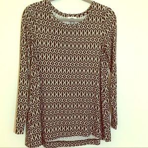 ✨NWT✨ Old Navy Black & White Long Sleeved